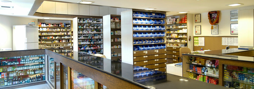 Best Pharmacy in east delhi